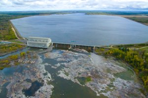 Manitoba reservoirs are MISO's rechargeable battery